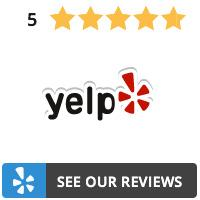 Tom Rostron Yelp Reviews