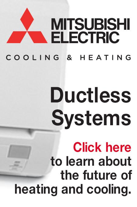ductless split system