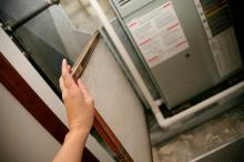 Too Early to Service Your Heating System? We Think Not, heating maintenance, preventative maintenance, blog, tom rostron
