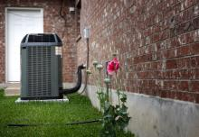 Lighten Your AC's Load, energy efficiency home performance, blog, tom rostron