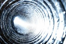 cleaning your dryer vent, blog, tom rostron