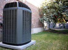 Minimizing Air Conditioning Costs, tom rostron