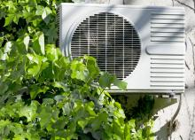 Why Spring Maintenance for Your Air Conditioner Matters, blog, tom rostron