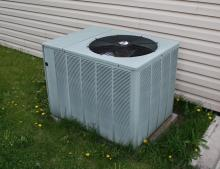 Is My Air Conditioner Too Small?