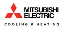 mitsubishi heating and cooling, tom rostron