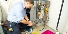 furnace repair, furnace installation, nj furnace, nj furnace repair, tom rostron company, tom rostron furnace
