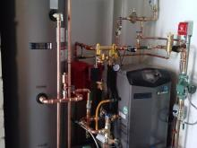 water heater, heating maintenance, hot water heater, tom rostron