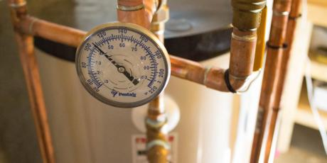 How Can I Keep My Pipes From Freezing?, winterize your home, winter prep, blog, tom rostron