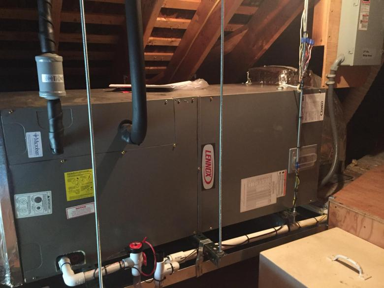 heating, heating installation, tom rostron, NJ